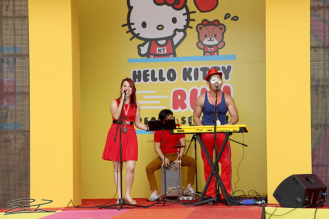 Hello Kitty Run 2014_8