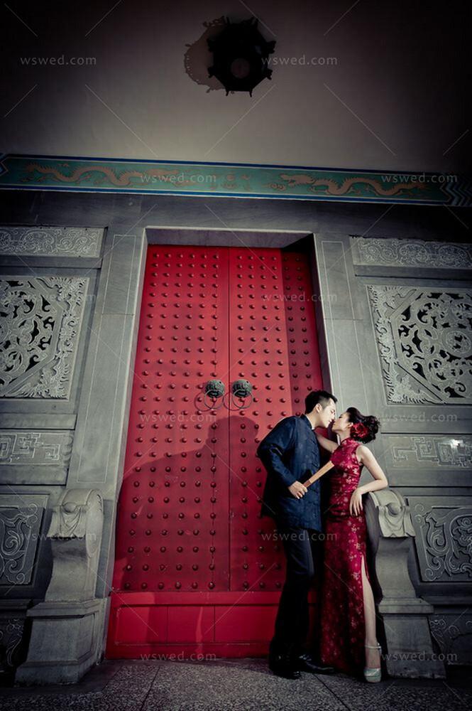 中式婚紗照 ? 豔遇東方婚紗攝影 | 結婚大小事,迎娶流程,求婚教學/華納婚紗所有婚禮相關知識都在這裡
