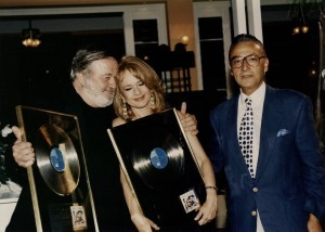 Δημήτρης Παπαμιχαήλ - Αλίκη Βουγιουκλάκης - Μάκης Μάτσας (1993)