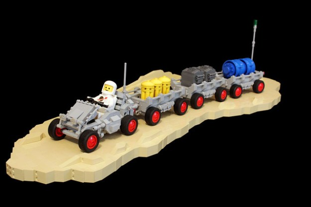 Federation Rover