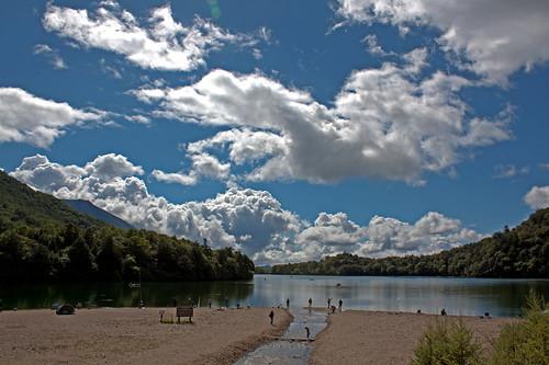 Lake - HDR