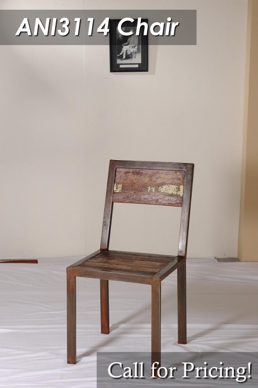 ANI3114 Chair