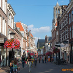 Viajefilos en Holanda, Utrecht 02