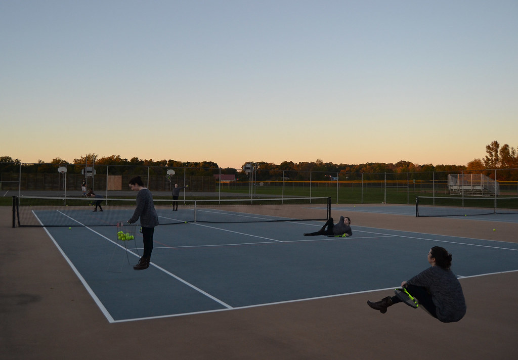 elaina tennis