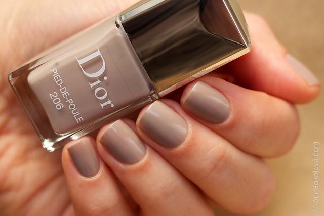 03 Dior #206 Pied de Poule