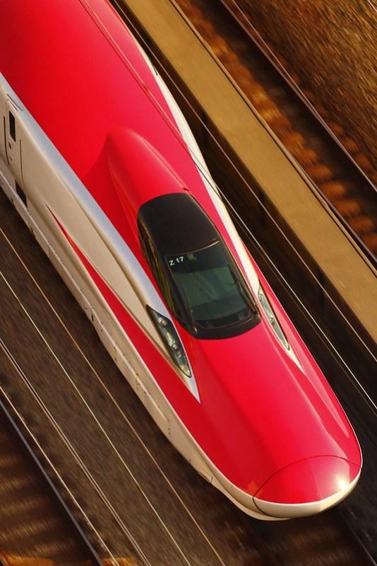 JR Tohoku Shinkansen Series E6