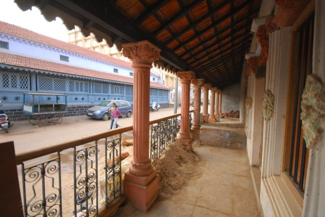 Wanderings in Bhuj