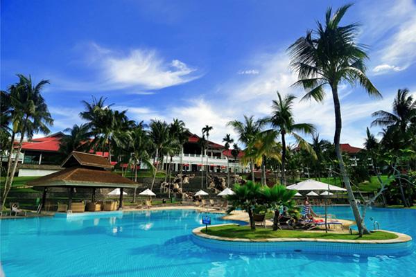 Bintan Lagoon Resort 1