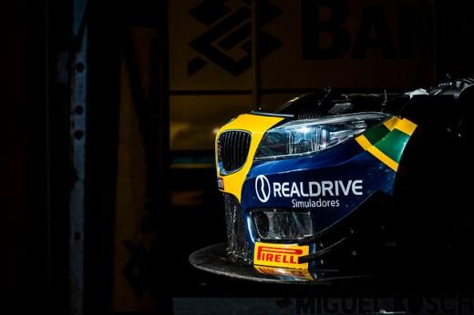 Blancpain Sprint Series. Round 6 Circuit Zolder 18 October 2014