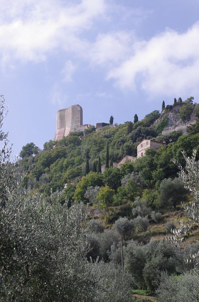 Castiglione dOrcia  Val dOrcia Italy  Tripcarta