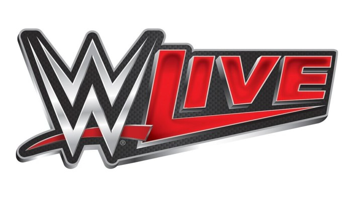 REMINDER: WWE Live Holiday Tour in Winnipeg This Weekend