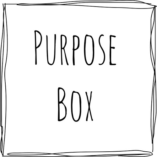 Purpose Box Square