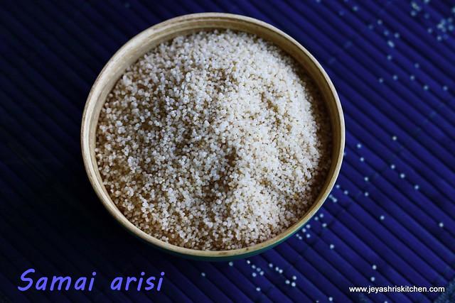 Samai-arisi