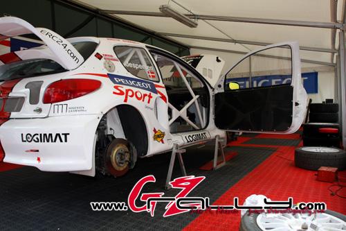 European Rallycross Championship