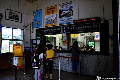 花蓮吉安車站
