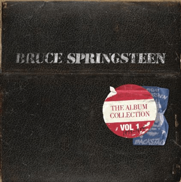 Bruce Springsteen: The Album Collection