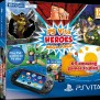 New Ps Vita Heroes Mega Pack Bundle Launches This Month