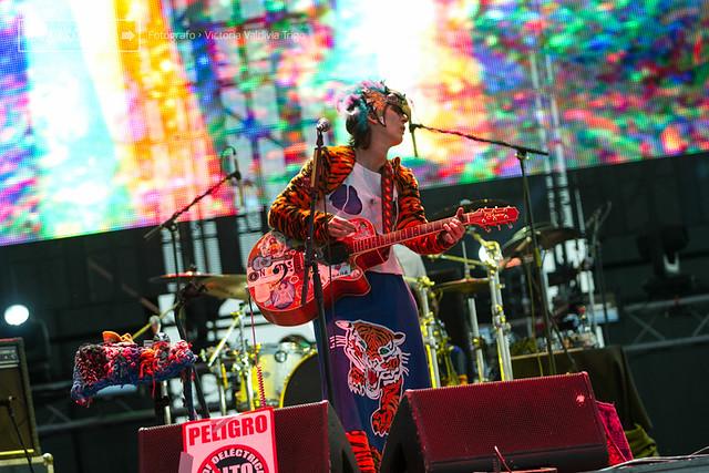 Festival Frontera en el Club Hípico de Santiago -15.11.2014-