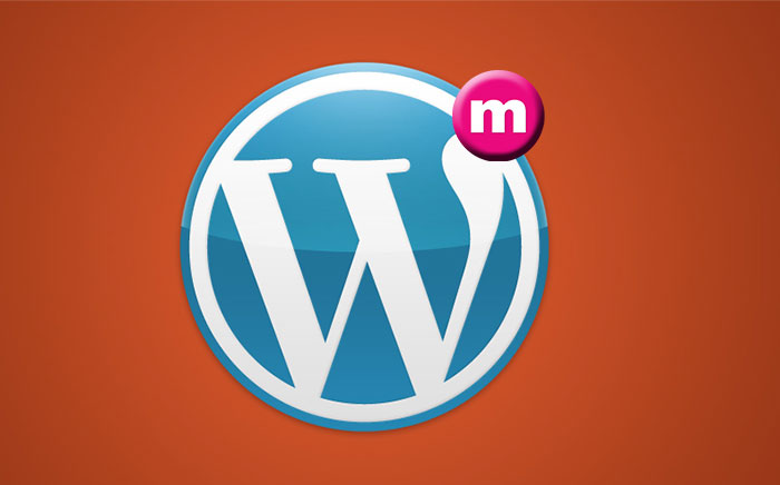 Wordpress maahalai