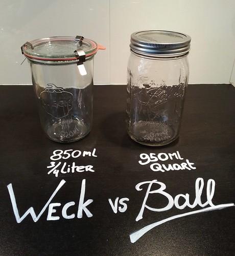 LeesVoer Weck vs Ball