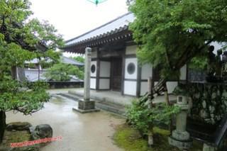 CIMG1025 Komyozen ji (Dazaifu) 12-07-2010 copia
