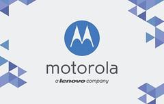 Nuevo Logo Motorola Lenovo
