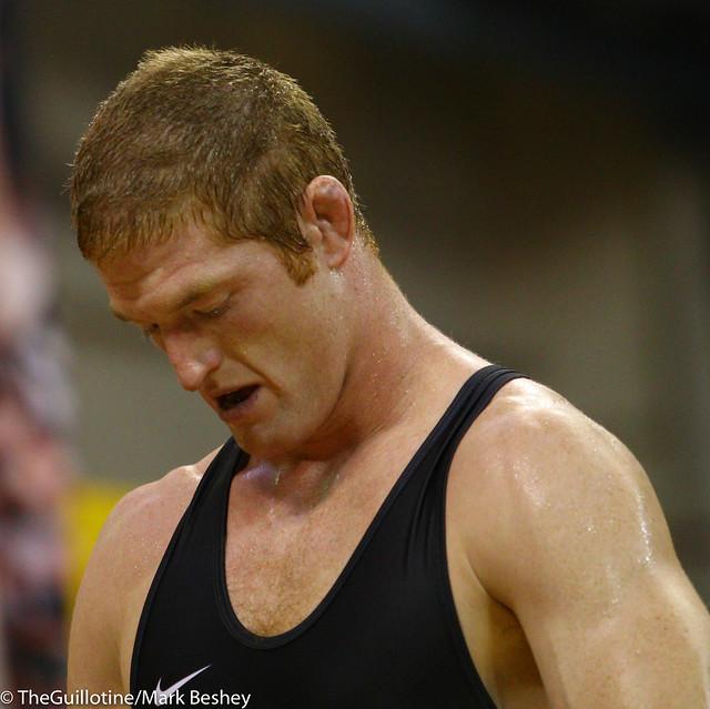 184 #5 Nolan Boyd (Oklahoma State) dec. Bobby Steveson (Minnesota) 2-1