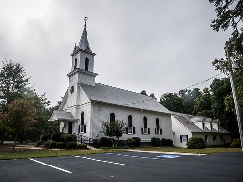 Apalachee Baptist Church