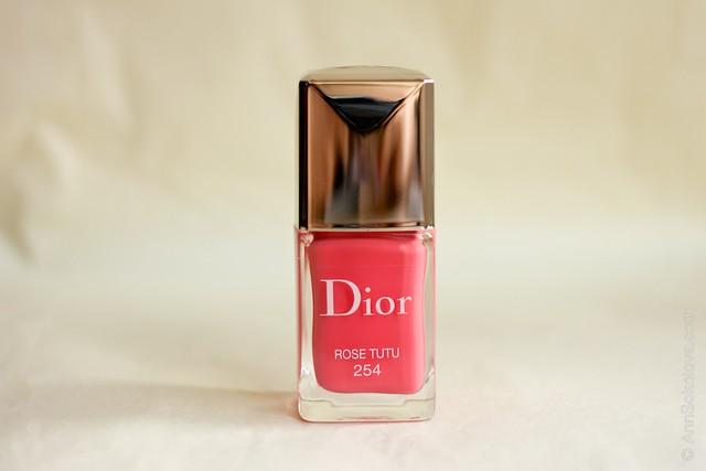 01 Dior #254 Rose Tutu