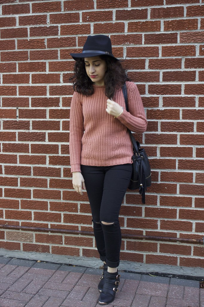 Hat+Outfit