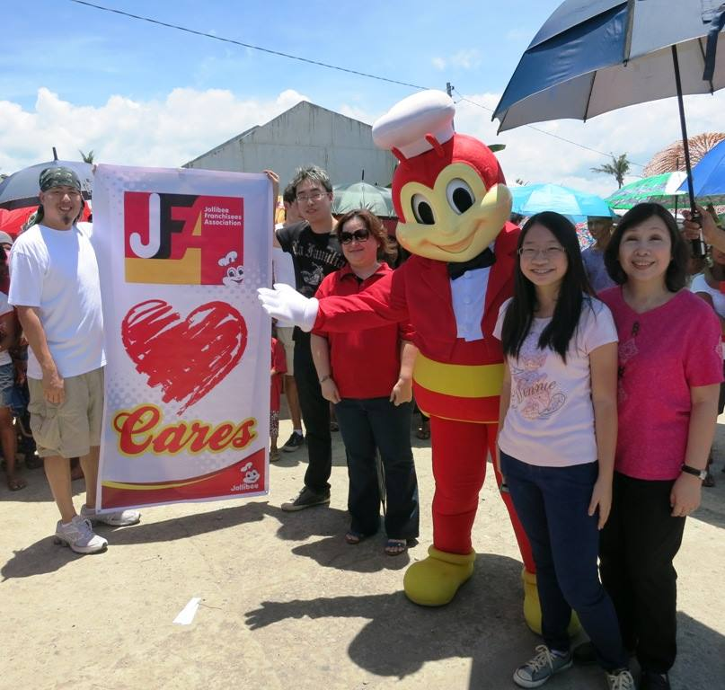 Jollibee Franchise Association
