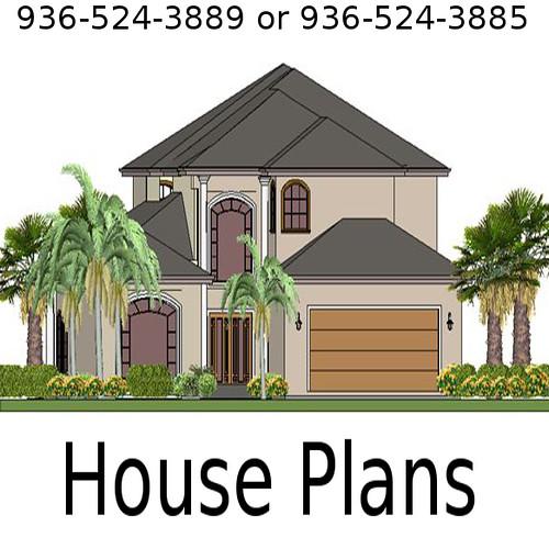 Houston Builders Association House Plans