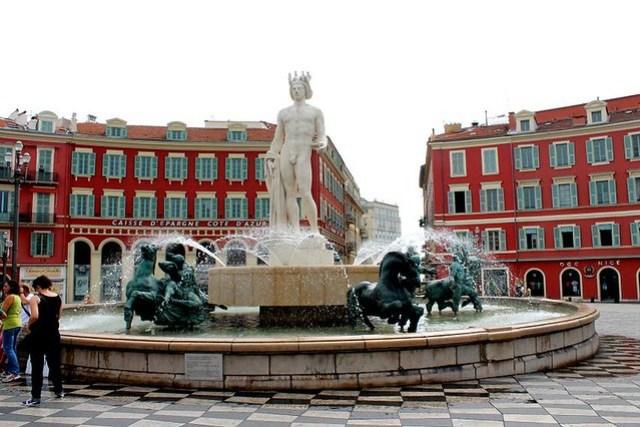 que hacer en Niza en 1 dia