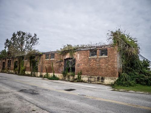Bishopville Warehouse