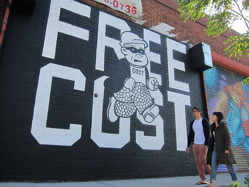 Jerkface: Free Cost