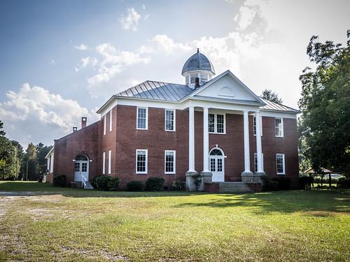 Woodville School