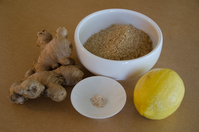 How to make Ginger Beer 1