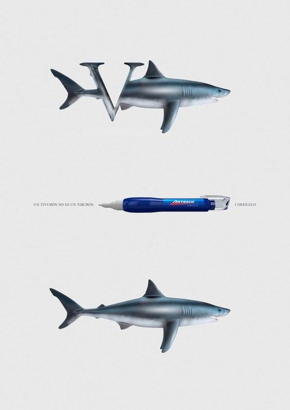 Artesco - Shark