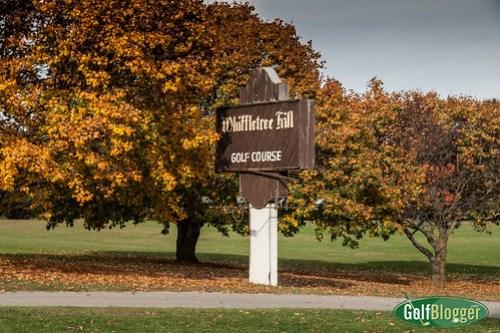 Whiffletree Hill Golf Course