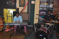 014 Havana Mix Band