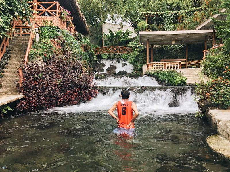 Mimar's Springway Pools