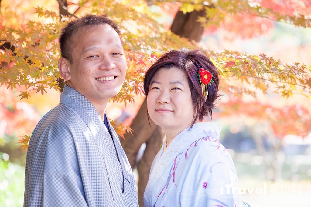 京都和服外拍摄影 (2)