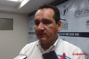 CEDH presentará Programa Estatal de Derechos Humanos al gobierno de Carreras López