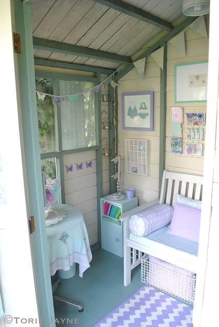 My Summer House Inside Torie Jayne
