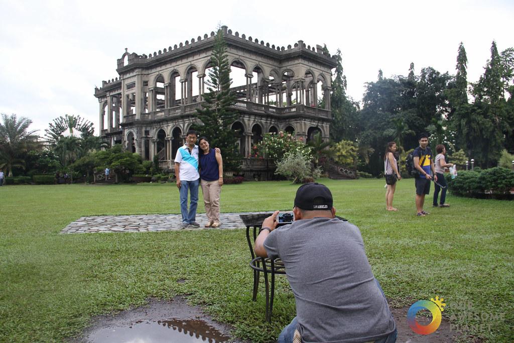 Bacolod City: Masskara