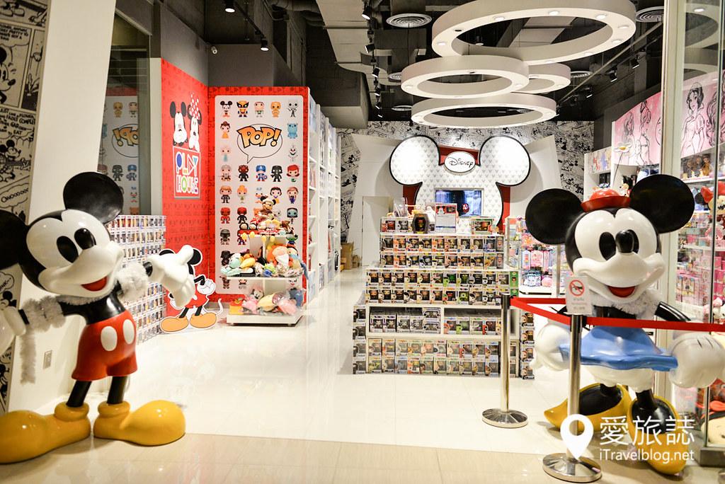 清迈百货公司 MAYA Lifestyle Shopping Center 65