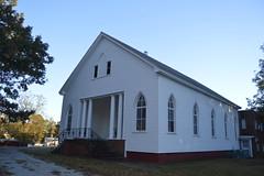 021 Stanton Baptist Church