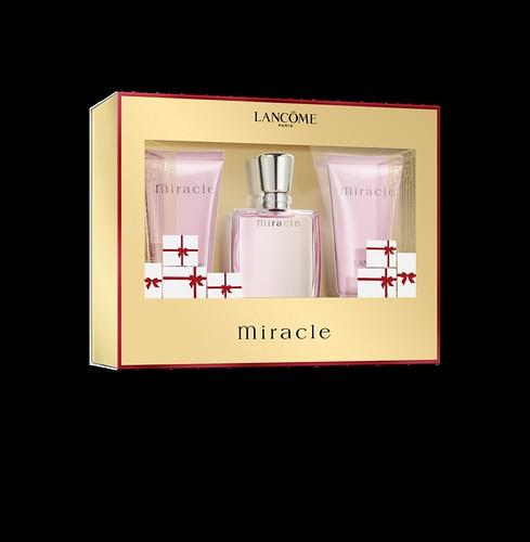 L9170600 - MIRACLE COF BASIQUE EDP 30ML NOEL 15 (BD)