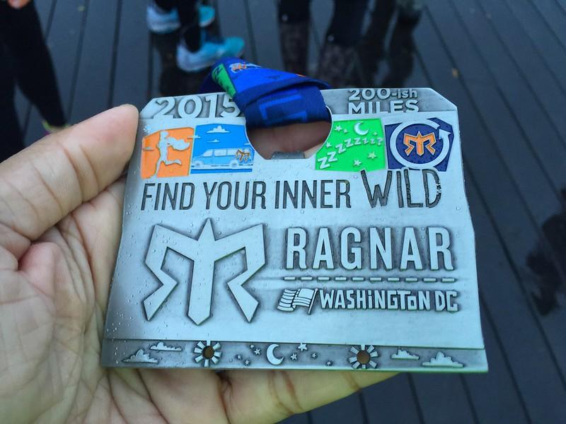 2015 Ragnar