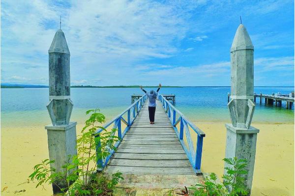 Pulau Zumzum 1